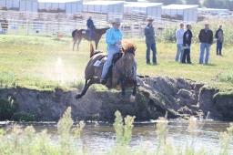 Lakota Pappan & Show Me Quixote Jo