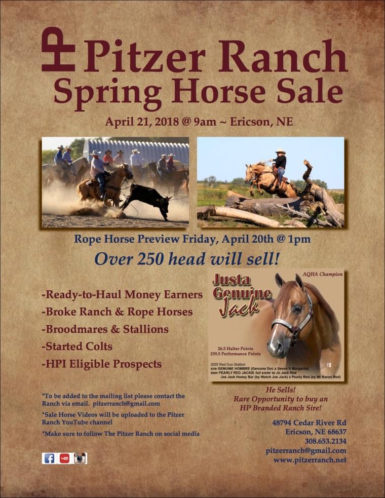 Spring Sale 18 Ad JGJ