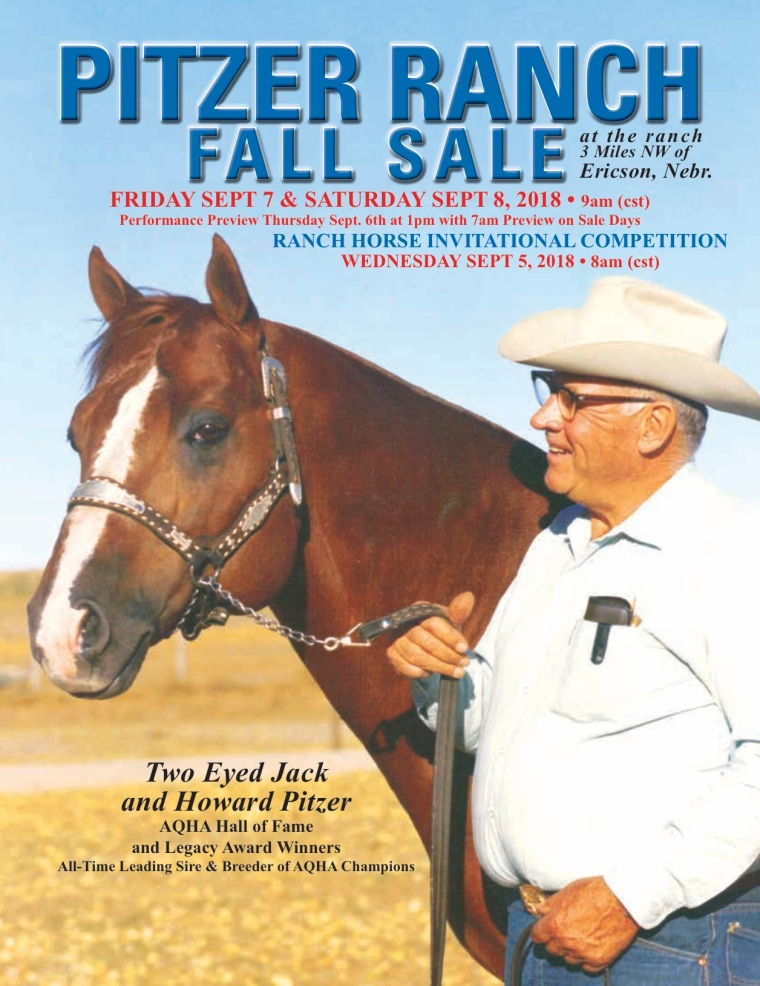 Pitzer_Fall_2018_Horse_Sale FINAL